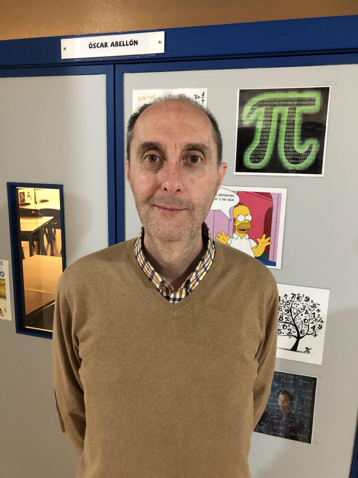 José Ángel Díez