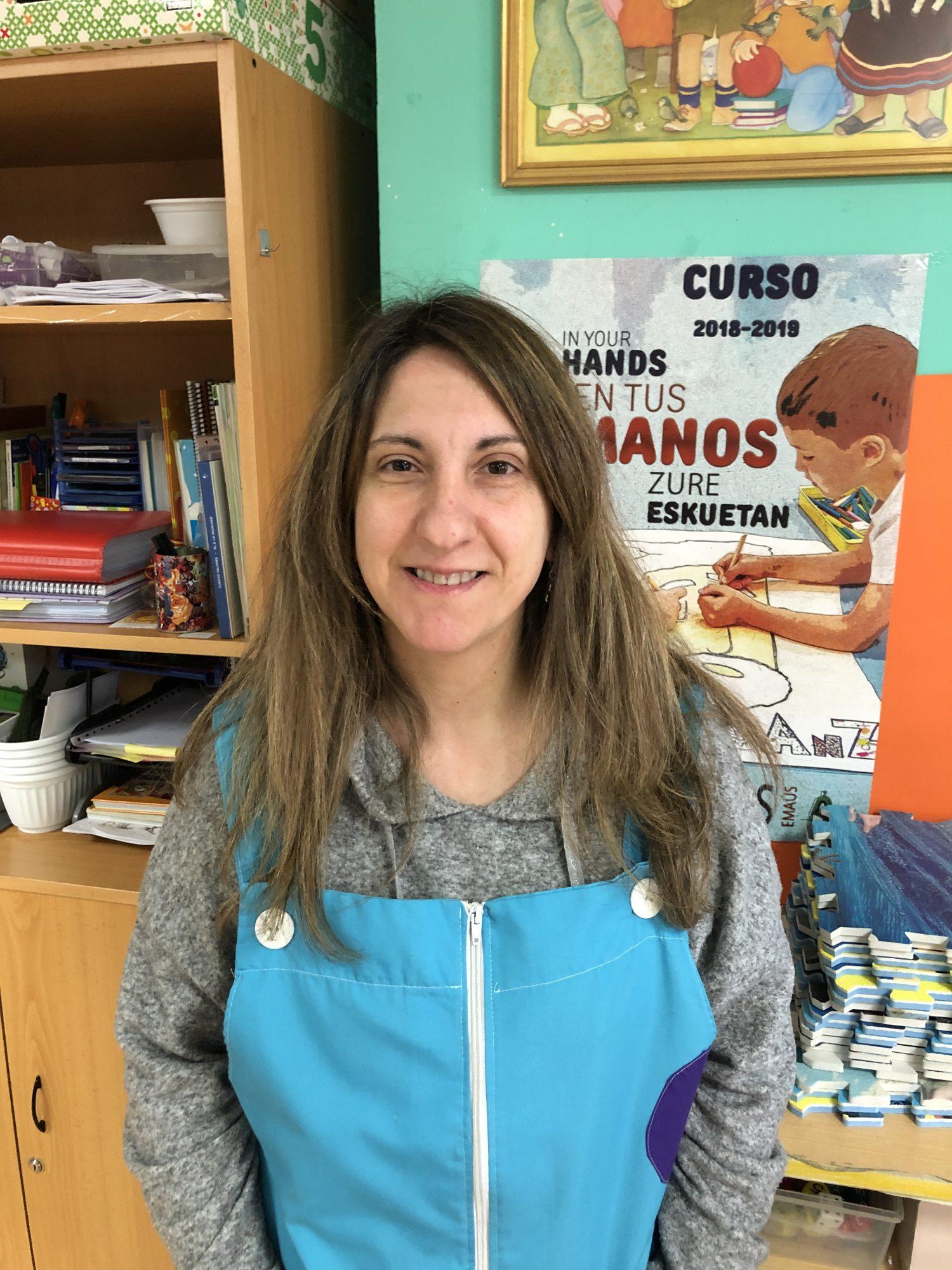 Pilar Menéndez