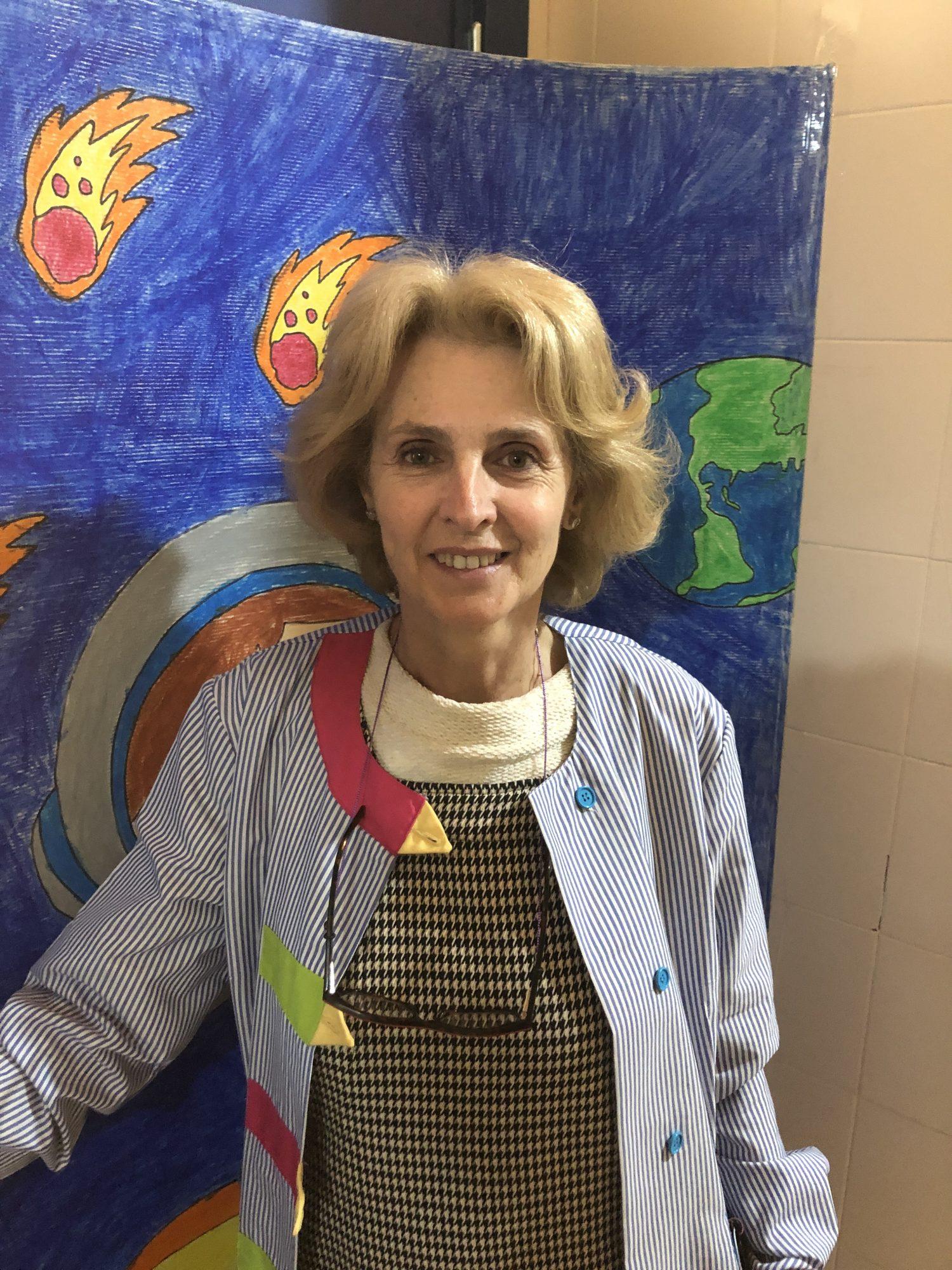Ana Tabernero