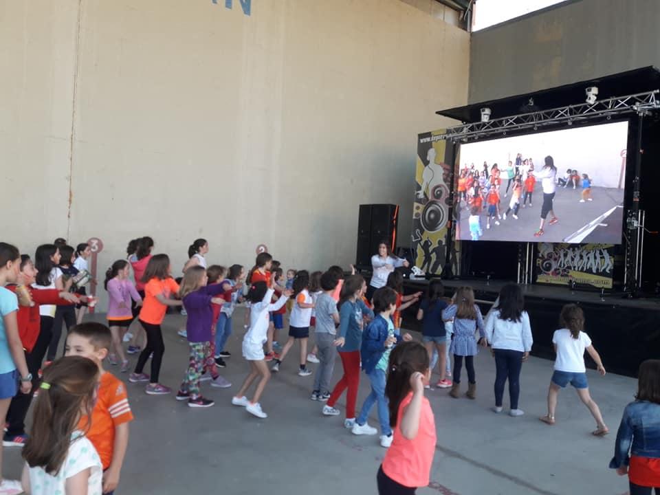 ampa baile