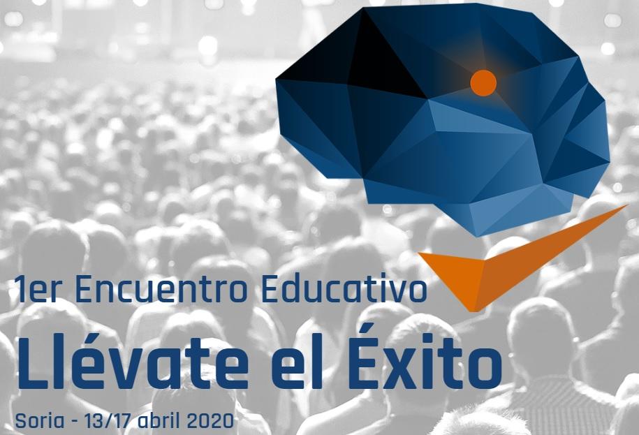 El colegio acogerá el primer Encuentro Educativo: Llévate el éxito